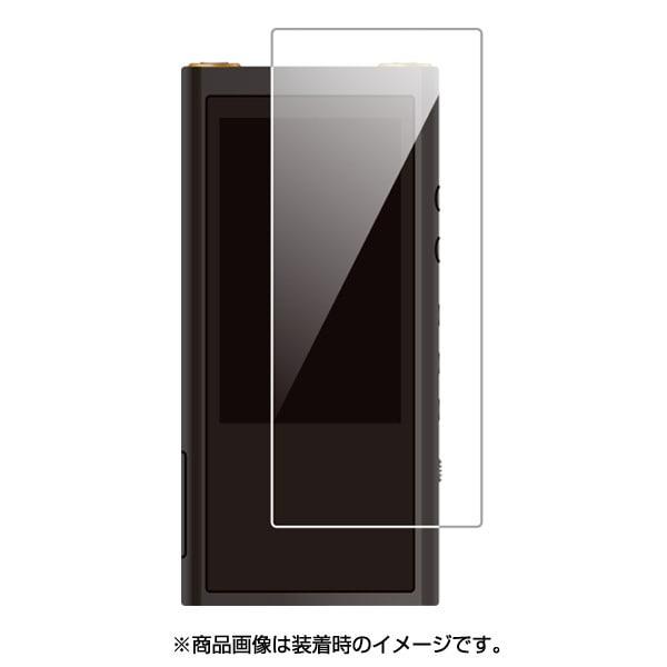 CP-NWZX30F/GS [WALKMAN NW-ZX300 光沢 衝撃吸収 液晶保護フィルム]