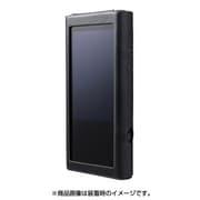 CP-NWZX30LCP/B [WALKMAN NW-ZX300 プレミアムレザーケース ブラック]
