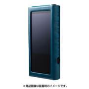CP-NWZX30LCP/A [WALKMAN NW-ZX300 プレミアムレザーケース ブルー]