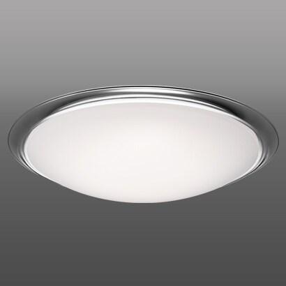 GX60089 [LEDシーリングライト 調光 調色 クリアフレーム付き 6畳用 リモコン付き]