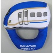 JR新幹線 がらがらトレイン E7かがやき