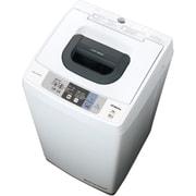 NW-50B W [タテ型全自動洗濯機 (5kg) ピュアホワイト]