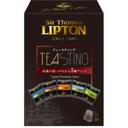 サー・トーマス・リプトン ティースティング アソートメントパック 10袋
