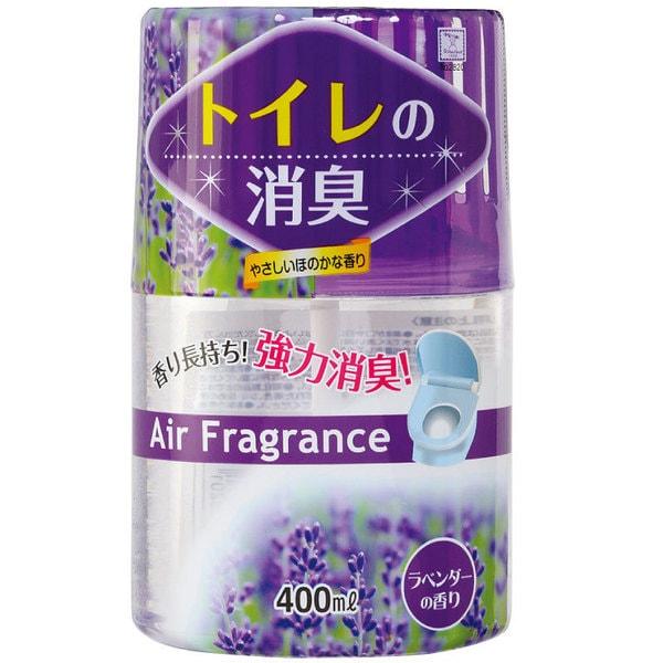 トイレの消臭 ラベンダーの香り [芳香消臭剤トイレ用]
