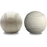 マルエス 新・軟式野球用ボール M号(一般・中学用) [15710]