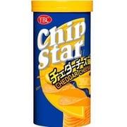 チップスターS チェダーチーズ味 50g