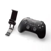 JC-VRP01BK [VRゲームパッド Androidスマートフォン用 Bluetooth接続 ホルダー付 ブラック]