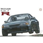141756 [ニッサン スカイライン GT-R (BNR32) 1/12 ボルトオンキットシリーズ 2020年2月再生産]