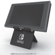 Nintendo Switch専用コンパクトスタンド [任天堂公式ライセンス商品]