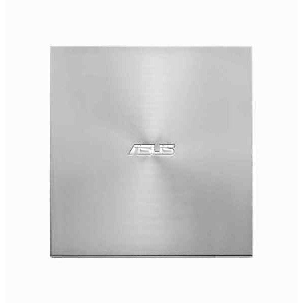 SDRW-08U9M-U/SIL/G/AS/P2G [SDRWシリーズ 外付けスリムタイプDVDドライブ(日本語パッケージ・シルバー)]