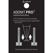 ADRDK [Replacement Ball Tip (Pro3用)]