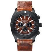 FW006-IPB-6H-LBR [腕時計]