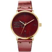 FW008-IPG-3H-RD [腕時計]