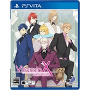 VitaminX Destination [PS Vitaソフト]