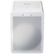 VC-GX30(W) [Smart Speaker G3 Google アシスタント搭載AI対応スマートスピーカー ホワイト]