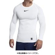 NJP-838078-100-LNP コンプレッション L/S トップ [メンズ フィットネス・トレーニング]