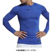 NJP-838078-480-LNP コンプレッション L/S トップ [メンズ フィットネス・トレーニング]