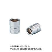 B2-13 [パック入 6.3sq.ソケット 六角 13mm]