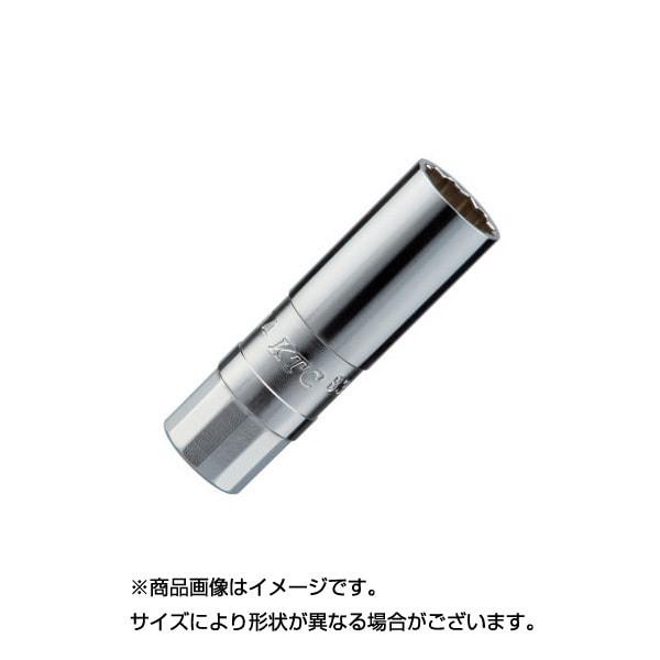 B3A-14SPW [9.5sq. プラグレンチ 十二角 14mm]
