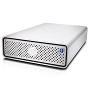 0G05386 [G-DRIVE Thunderbolt 3 USB-C 12000GB Silver]
