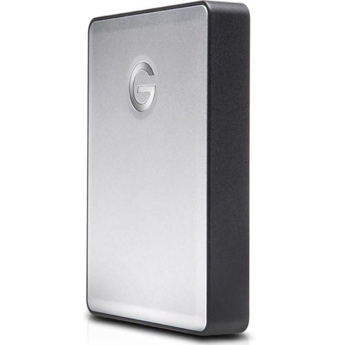 0G06074 [G-DRIVE mobile USB 3.0 v3 4000GB Silver]