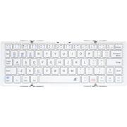 3E-BKY8-WH [Bluetoothキーボード NEO 3つ折りタイプ ホワイト ケース付属]