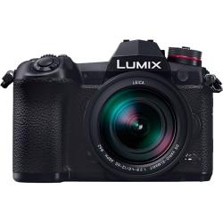 DC-G9L-K [LUMIX(ルミックス) G9 PRO レンズキット 「ボディ」+「H-ES12060(LEICA DG VARIO-ELMARIT 12-60mm/F2.8-4.0 ASPH./POWER O.I.S.)」]