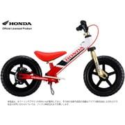 D-bike KIX(キックス) Honda コンペティションレッド [対象年齢:2歳頃~]