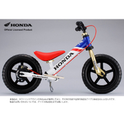 D-bike KIX(キックス) Honda トリコロール [対象年齢:2歳頃~]