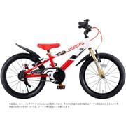 D-bike Master 18 Honda コンペティションレッド