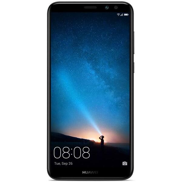 Mate 10 lite Graphite Black [5.9インチ液晶 Android7.0搭載 SIMフリースマートフォン]