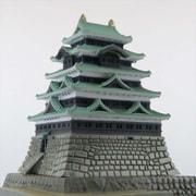 ジオクレイパー ランドマークユニット 江戸城
