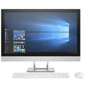 2NK96AA-AAAB [Pavilion 27-r078jp-OHB /27.0インチワイド/Core i7-7700T/メモリ 8GB/2TB HDD/DVDライター/Windows 10 Home 64bit/Office Home & Business Premium プラス Office 365 サービス/ブリザードホワイト]