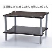 MPR-3 [ポータブルオーディオラック 3段]