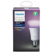 PLH04CL [LED電球 Hue(ヒュー) シングルランプ E26 Hue White and color ambiance]