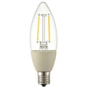 LDC2L-E17 C6 [LED電球 フィラメント シャンデリア形 E17 25W相当 電球色]