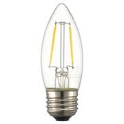 LDC2L C6 [LED電球 フィラメント シャンデリア形 E26 25W相当 電球色]