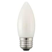 LDC4L W6 [LED電球 フィラメント シャンデリア形 E26 40W相当 電球色]