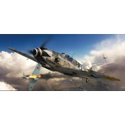 Bf190G-14 [1/48スケール プロフィパックシリーズ]