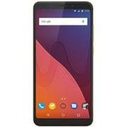 VIEW-GOLD [SIMフリースマートフォン View 5.7インチ/Android 7.1/Qualcomm Snapdragon 425/メモリ 3GB/32GB/ゴールド]