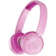 JBLJR300BTPIK [キッズ向け Bluetooth ヘッドホン ピンク]