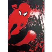 MARVEL(マーベル) B6ノート スパイダーマン [キャラクター文具]