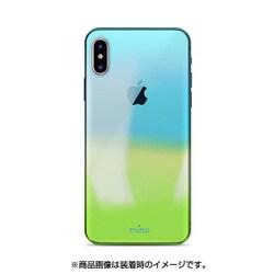 Puro Hologram Cover (iPhone X