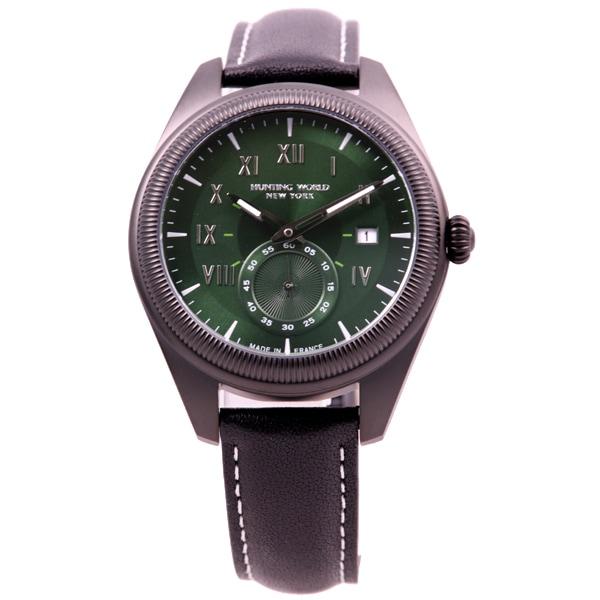 HWM002GRBK [腕時計]