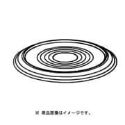A0601-10N0 [オーブンレンジ用 丸皿(ターンテーブル)]