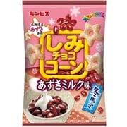 しみチョココーン あずきミルク味 55g