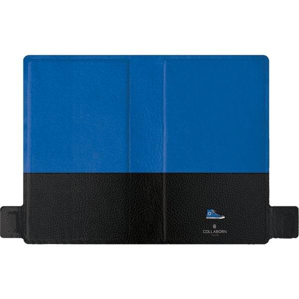 TA-BKWA3-199 [WALKMAN NW-A40/30用 手帳型ケース One POINT-BLUE]
