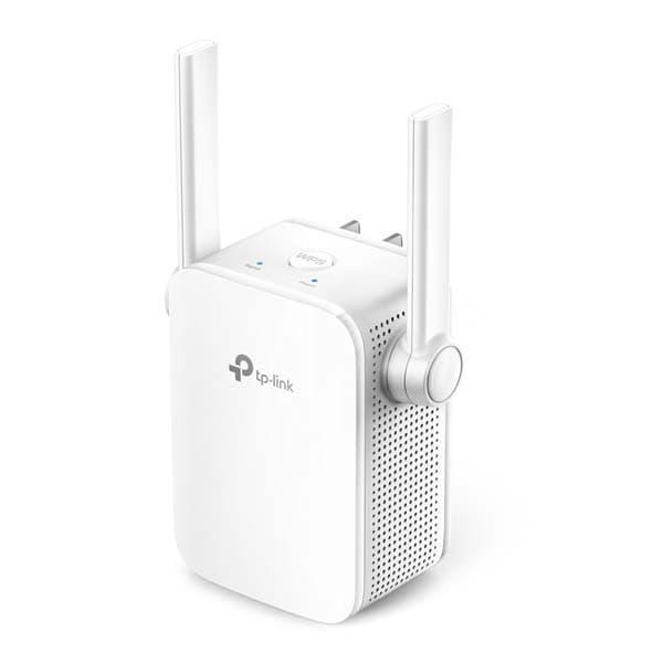 TL-WA855RE [無線LAN中継器  11n/g/b 300Mbps 3年保証]