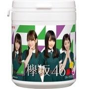 【限定】 ロッテ 欅坂46キュートデザインボトル 143g