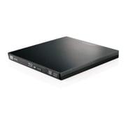 LBD-PVA6U3VBK [ブルーレイドライブ/Surface(サーフェス)対応/USB3.0/スリム/再生&編集ソフト付/UHDBD対応/ブラック]